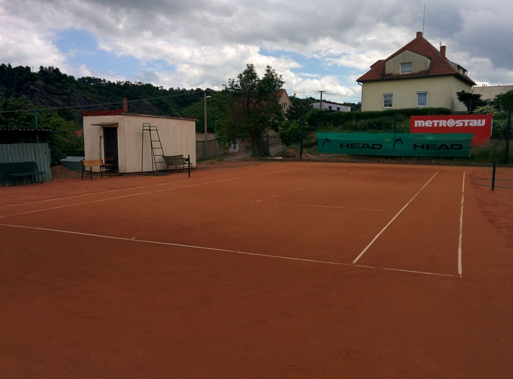 Posvícení: Turnaj dvojic v tenisu @ tenisové kurty v areálu Sokol Libčice | Libčice nad Vltavou | Česko